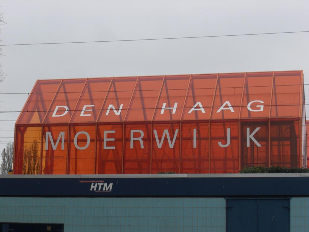 Stationsgebied Moerwijk