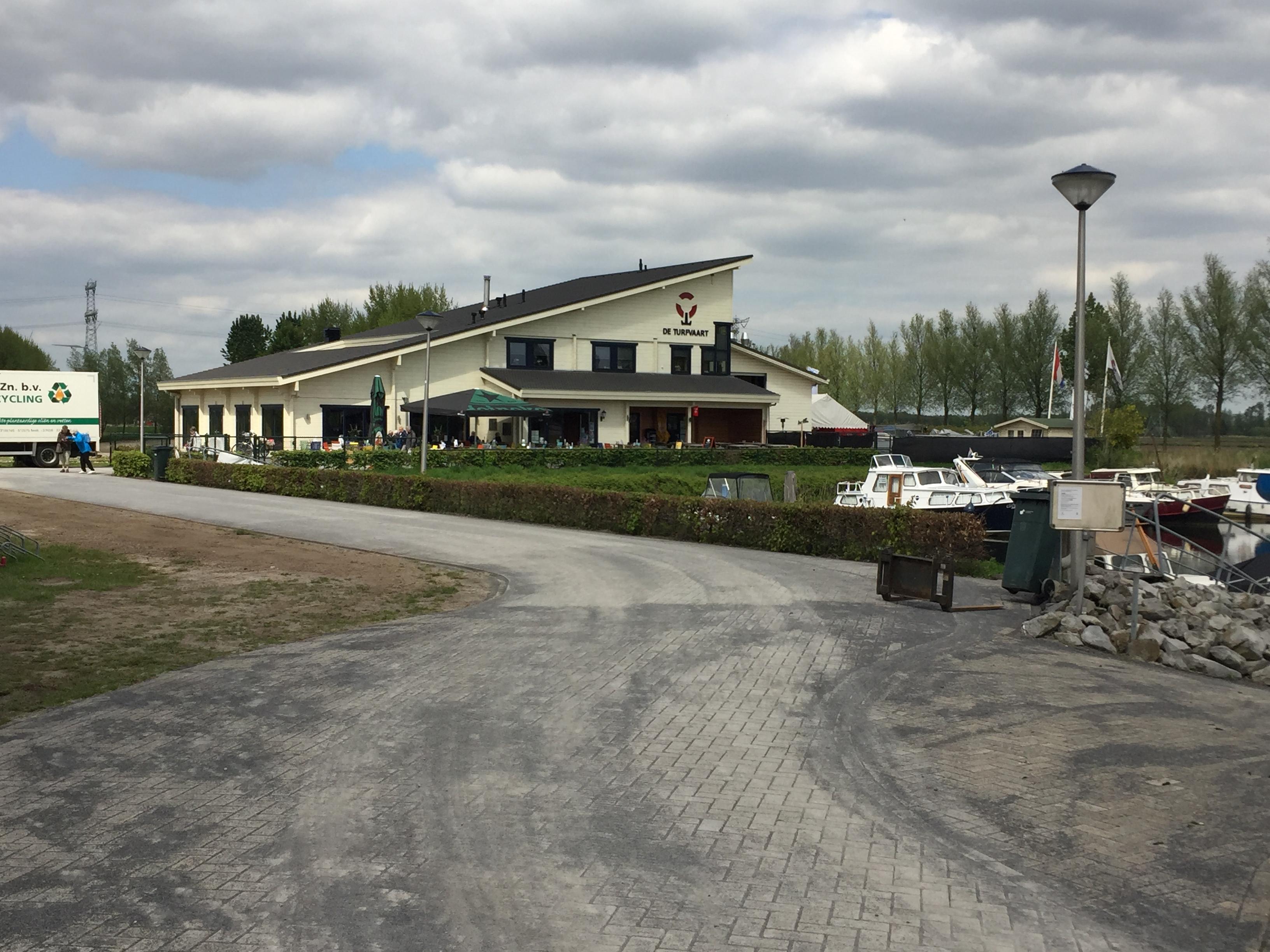 Jachthaven Etten-Leur